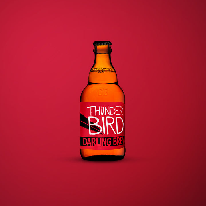 Thunder Bird (12 x 330ml) - Darling Brew