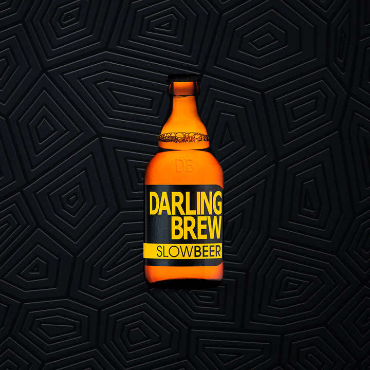 Slow Beer (12 x 330ml) - Darling Brew