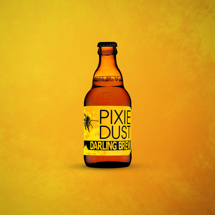 Pixie Dust (12 x 330ml) - Darling Brew