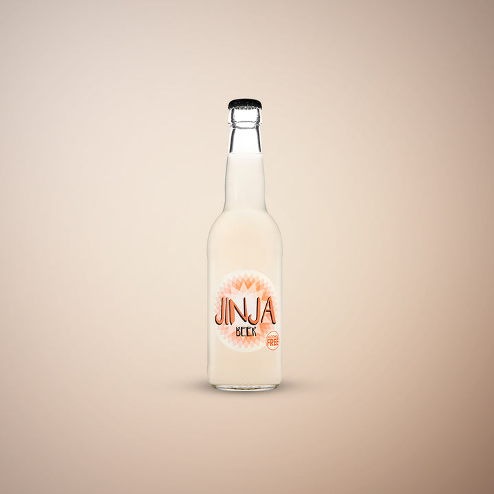 Jinja Beer (12 x 340ml) - Darling Brew