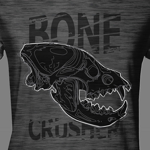DB Bone Crusher long sleeve shirt - Darling Brew