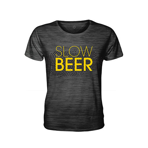 DB Slow Beer Short sleeve shirt - Darling Brew