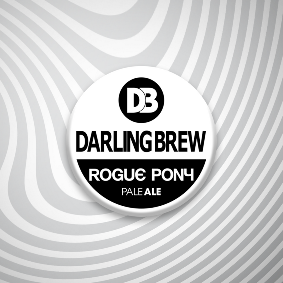Rogue Pony (12 x 330ml) - Darling Brew