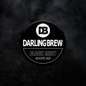 Black Mist (8 x 330ml) - Darling Brew
