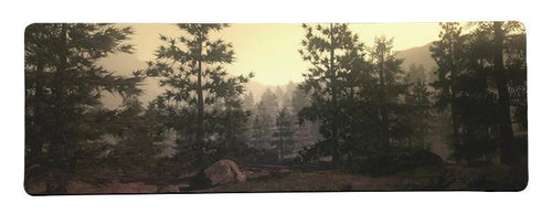 Rust Mouse Mats - That Prints