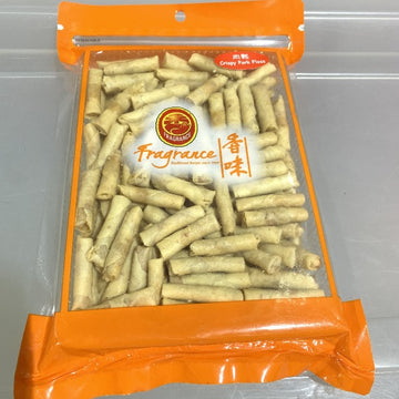Crispy Pork Floss Roll (300g) 香脆肉松卷