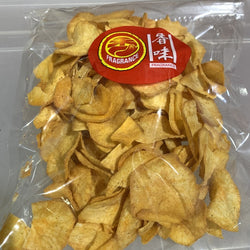 Curry Tapioca Chips (160g) 咖喱木薯片