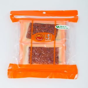 Chicken Bak Kwa (200g) Vacuum Packed - 鸡肉干
