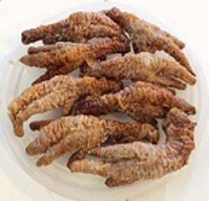 Fried Chicken Claw (700g) 炸鸡爪