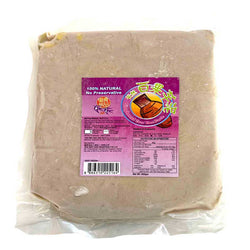 Gingko-nut Taro Yam Paste 500g 白果芋泥