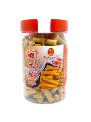 Prawn Roll (Hae Bee Hiam) 400g 虾米卷