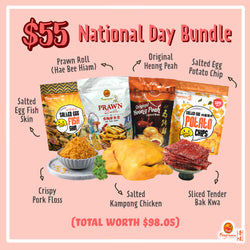 National Day Bundle
