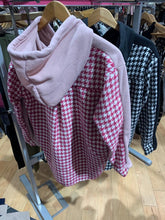 Load image into Gallery viewer, Dogtooth Hoodie