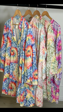 Load image into Gallery viewer, Circle Tye Dye Tunic