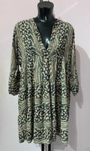 Load image into Gallery viewer, Autumn Boho Tunic