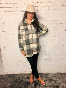 Mioni Check Shirt