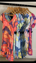 Load image into Gallery viewer, Pucci Sunset Tunic