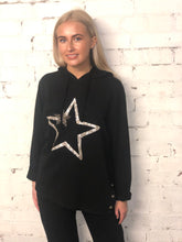 Load image into Gallery viewer, Double Star Hoodie Suit