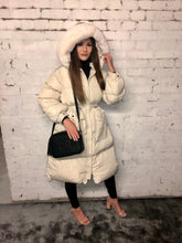 Load image into Gallery viewer, Faux Fur St Anton Coat (Long)