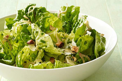 Green Salad - Andhra Mess Indian Cuisinse