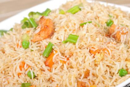Chittoor Street Style Fried Rice