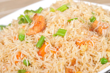 Andhra Chicken Fried Rice - Andhra Mess Indian Cuisinse