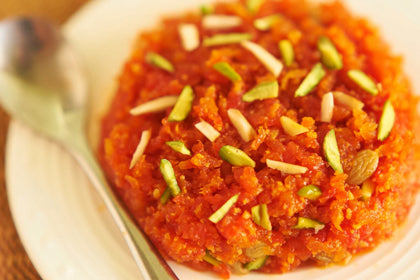 Seasonal Halwa - Andhra Mess Indian Cuisinse