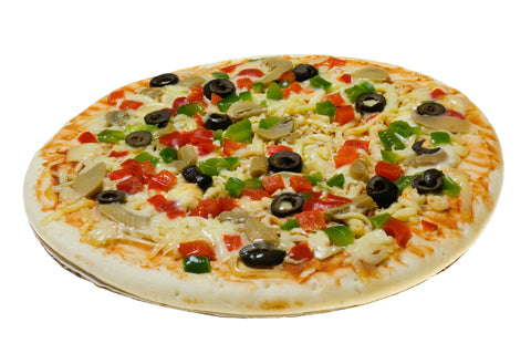 Veg Lovers Pizza