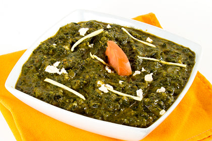 Palak Paneer - Andhra Mess Indian Cuisinse