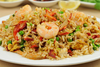 Schezwan Style Fried Rice/Noodles  ( Veg / Egg / Chicken / Shrimp ) - Andhra Mess Indian Cuisinse