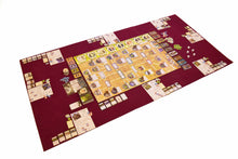 "Load image into Gallery viewer, Complete Board Game Mat Set 36"" x 72"" of Play Area"