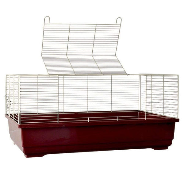 REFURB - Marchioro Usa SMO37621 Model Goran 72 Rabbit Small Animal Cage