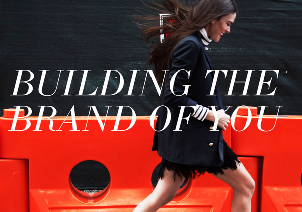 Building The Brand of YOU/ eBook Masterclass