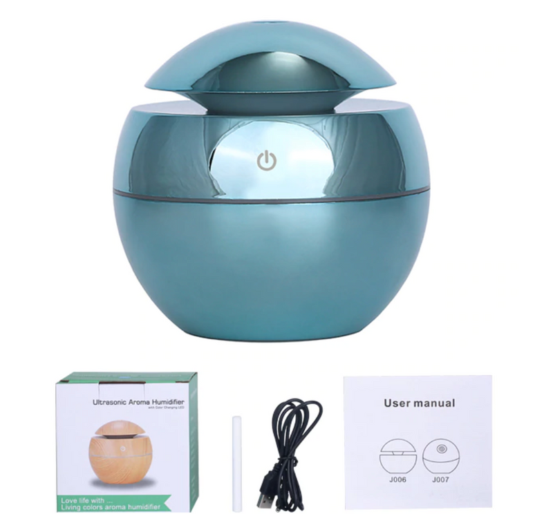 Energizing Mini Everyday Diffuser