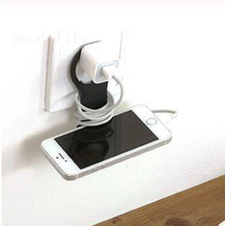 Hanging Mobile Charging Bracket