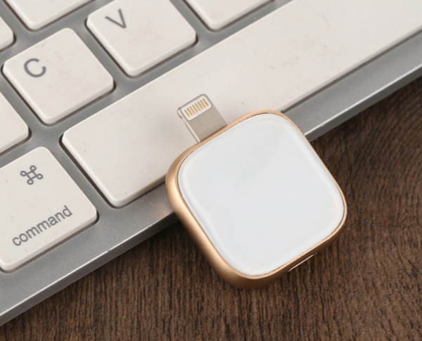 Genius Mobile to Laptop Flash Drive (2 colors)