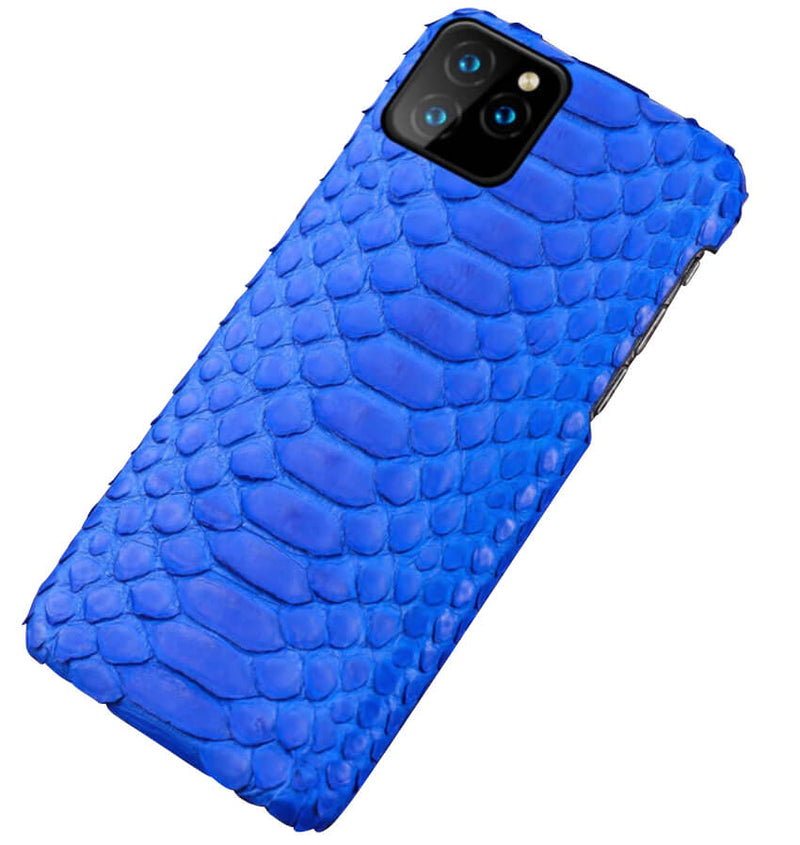 The Bold Python iPhone Case