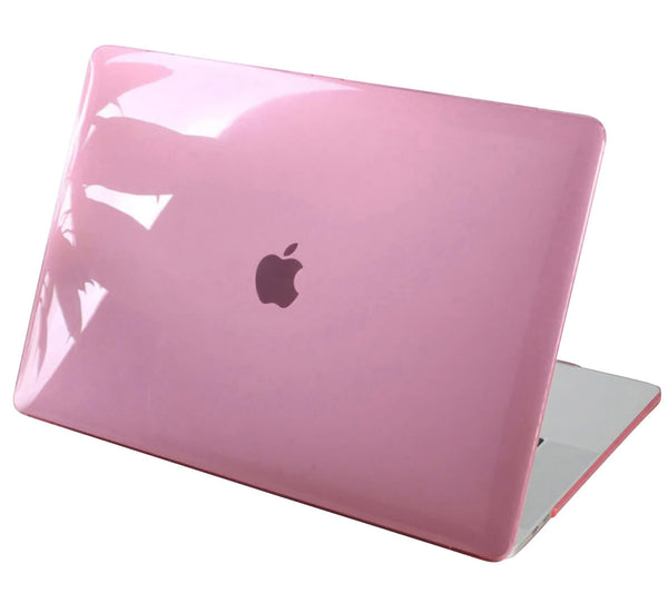 Boss Gloss Crystal Rose Laptop Case