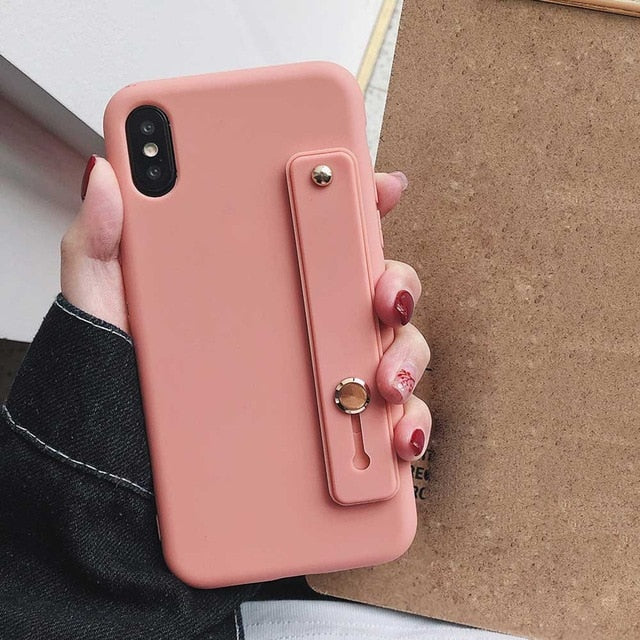 The Dashing Deal Closer Phone Case (6 color options)