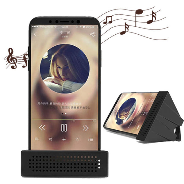 Keynote Speaker Mobile Sound Amplifier