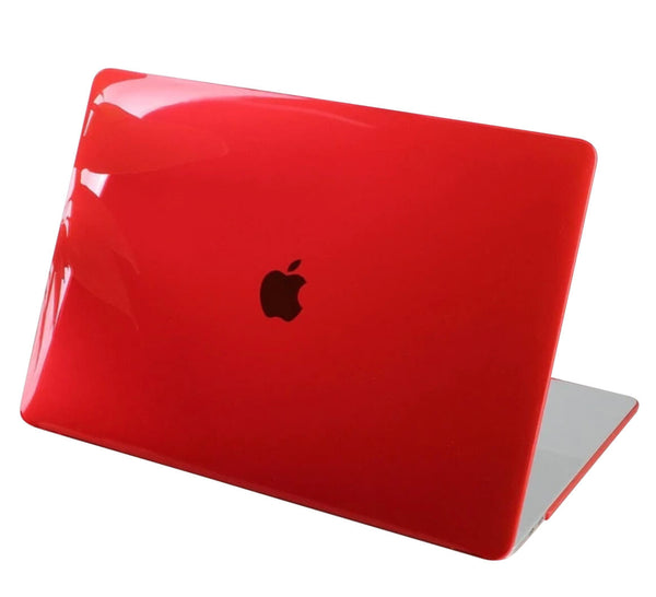 Boss Gloss Crystal Red Laptop Case