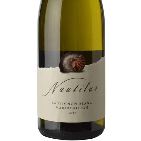 Sauvignon Blanc, Nautilus Estate, New Zealand