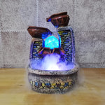 Load image into Gallery viewer, Rustic Fengshui Fountain