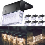 Load image into Gallery viewer, LED Solar Outdoor Light
