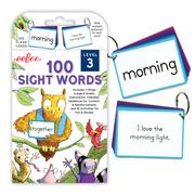 100 Sight Words - Level 3