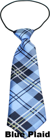 big dog neck tie