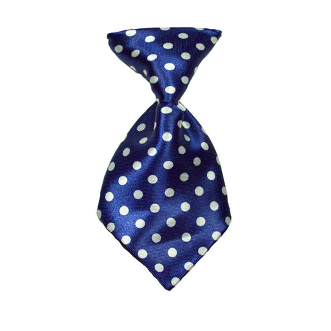 All Patterned Dog Neck Ties