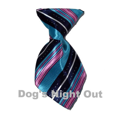 Dog's Night Out Dog Neck Tie