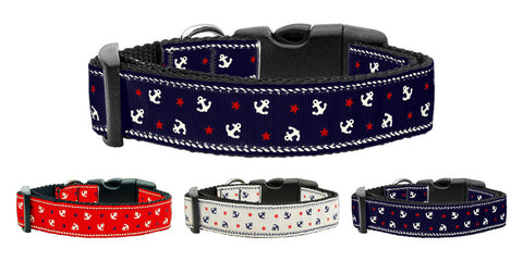 Anchors Nylon Collar