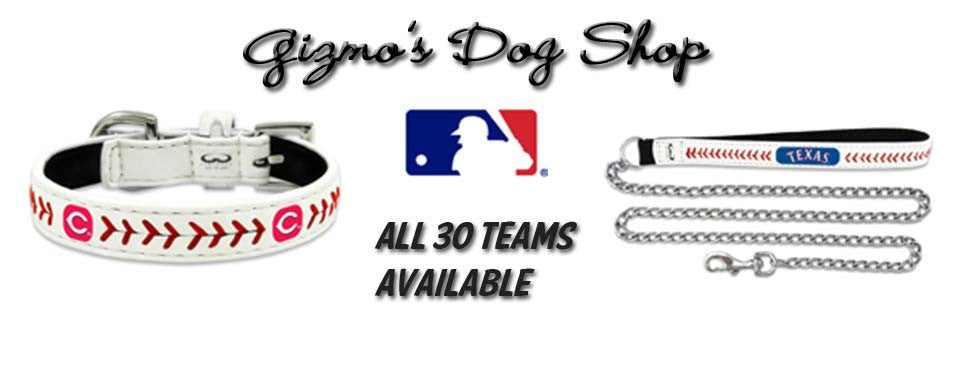 MLB Pet Gear